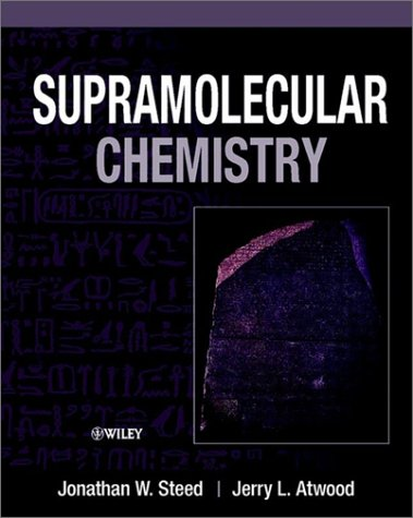 9780471988311: Supramolecular Chemistry: A Concise Introduction