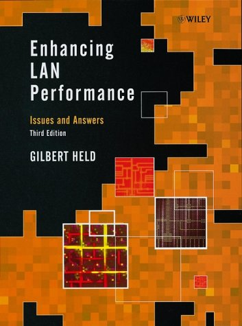 9780471988366: Enhancing LAN Performance: Issues and Answers