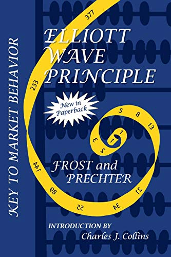 9780471988496: The Elliott Wave Principle: 20th Anniversary Edition: Key to Market Behavior (Finance & Investments)
