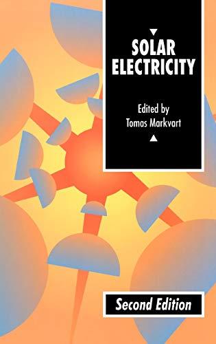 9780471988526: Solar Electricity 2e (UNESCO Energy Engineering)