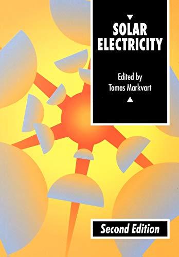 9780471988533: Solar Electricity 2e (UNESCO Energy Engineering)