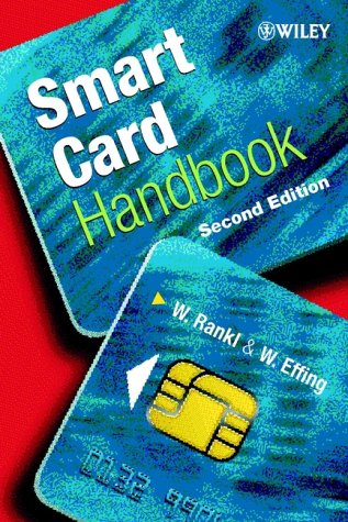 9780471988755: Smart Card Handbook