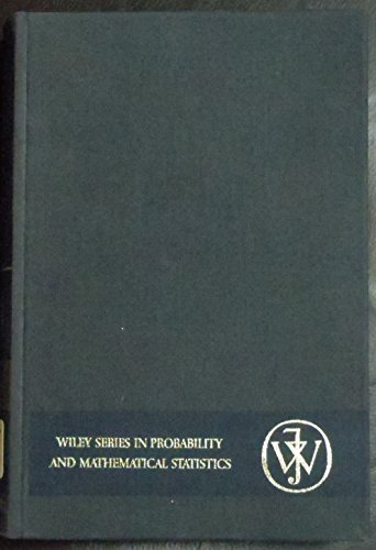 9780471994602: Infinitely Divisible Point Process (Probability & Mathematical Statistics Monograph)
