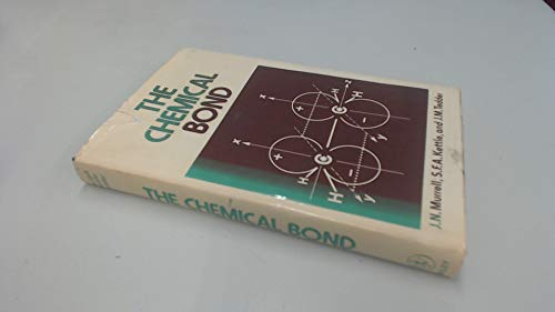 9780471995777: Chemical Bond