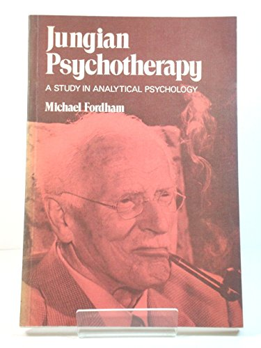 9780471996187: Jungian Psychotherapy: A Study in Analytical Psychology (Wiley series on methods in psychotherapy)