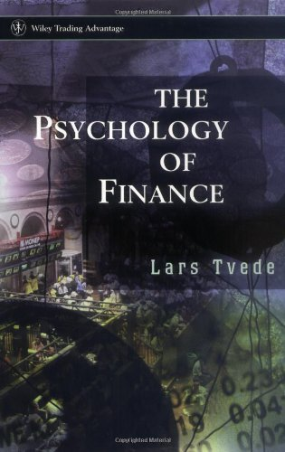 9780471996774: The Psychology of Finance (Wiley Trading)