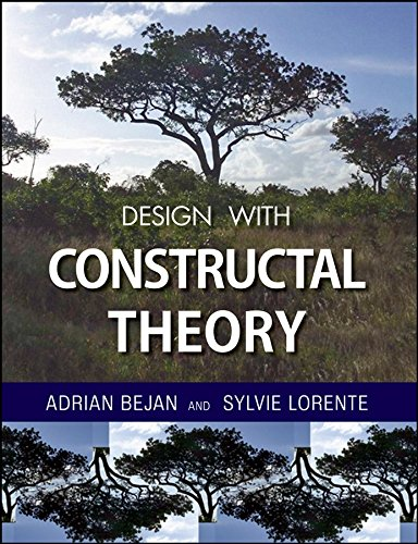 9780471998167: Design with Constructal Theory