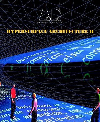 Hypersurface Architecture II: Stephen Perrella