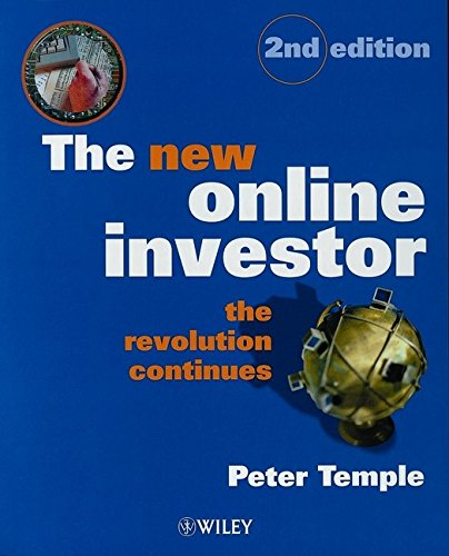 9780471998778: The New Online Investor: The Revolution Continues, 2nd Edition