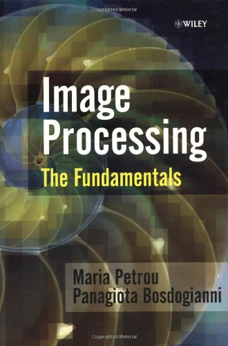 9780471998839: Image Processing: The Fundamentals