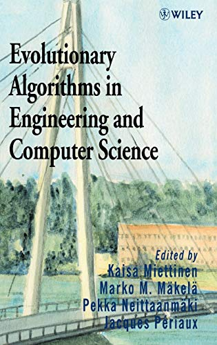 9780471999027: Evolutionary Algorithms in Engineering and Computer Science: Recent Advances in Genetic Algorithms, Evolution Strategies, Evolutionary Programming, Genetic Programming and Industrial Applications
