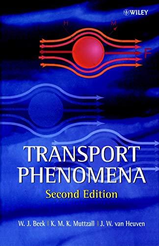 9780471999775: Transport Phenomena