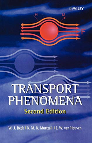 9780471999775: Transport Phenomena, 2nd Edition