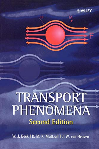 9780471999904: Transport Phenomena