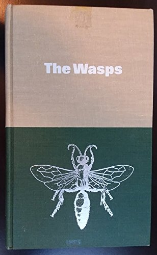 9780472001187: The Wasps (Ann Arbor science library)
