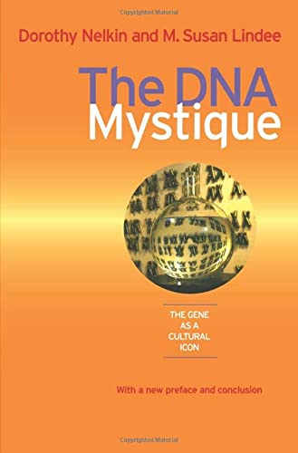 9780472030040: The DNA Mystique: The Gene as a Cultural Icon (Conversations in Medicine and Society)