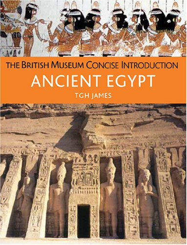 9780472031375: The British Museum Concise Introduction to Ancient Egypt