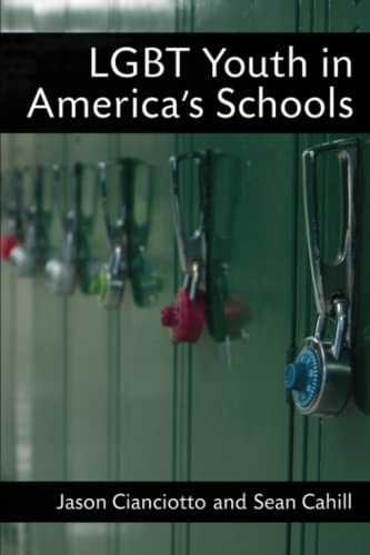 9780472031405: LGBT Youth in America's Schools