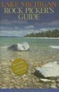 9780472031504: Lake Michigan Rock Picker's Guide