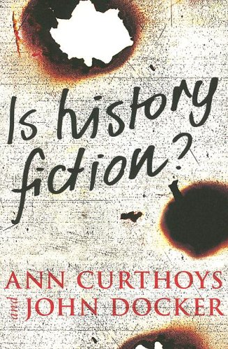 9780472031542: Is History Fiction?