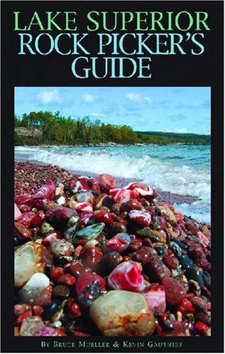 9780472032679: Lake Superior Rock Picker's Guide