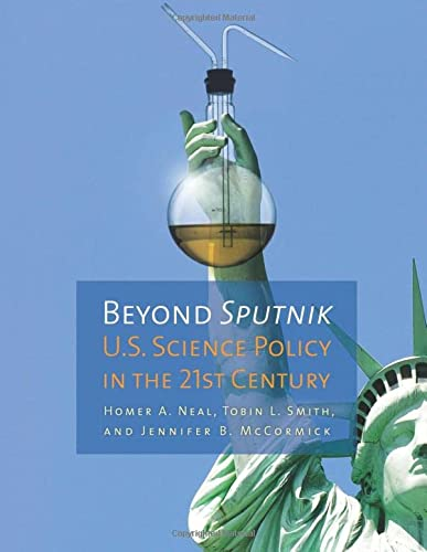 9780472033065: Beyond Sputnik: U.S. Science Policy in the Twenty-first Century