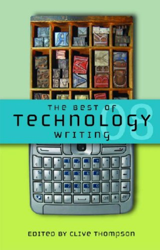 9780472033270: The Best of Technology Writing 2008