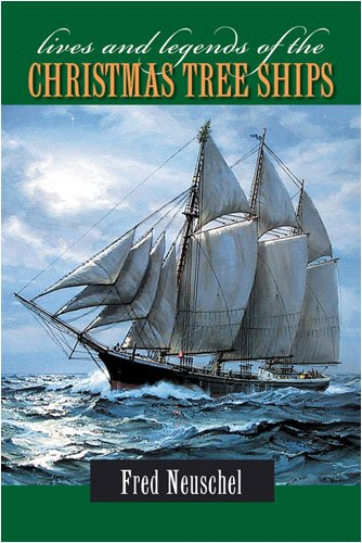 9780472033669: Lives and Legends of the Christmas Tree Ships