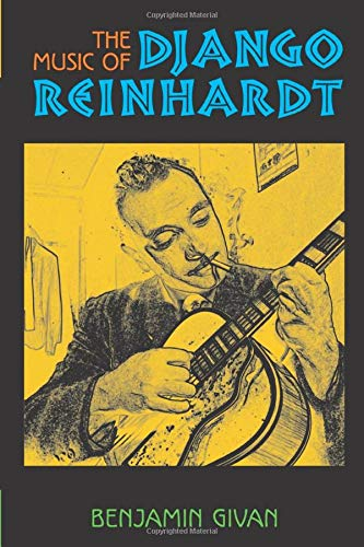 9780472034086: The Music of Django Reinhardt (Jazz Perspectives)
