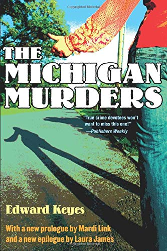 9780472034468: The Michigan Murders