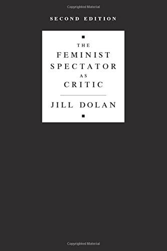 9780472035199: The Feminist Spectator as Critic
