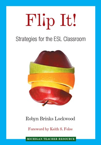 9780472036066: Flip It!: Strategies for the Esl Classroom