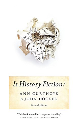 9780472036509: Is History Fiction?: 2nd Edition