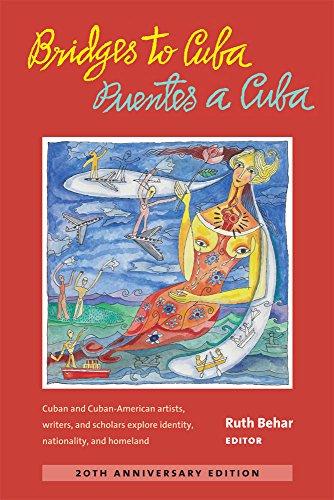 9780472036639: Bridges to Cuba/Puentes a Cuba