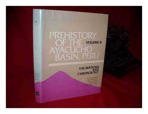 9780472049073: Prehistory of the Ayacucho Basin, Peru Volume II, Excavations and Chronology