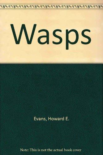 9780472050185: Wasps