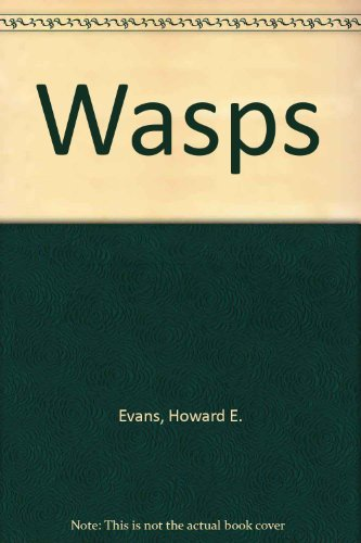 9780472050185: The Wasps