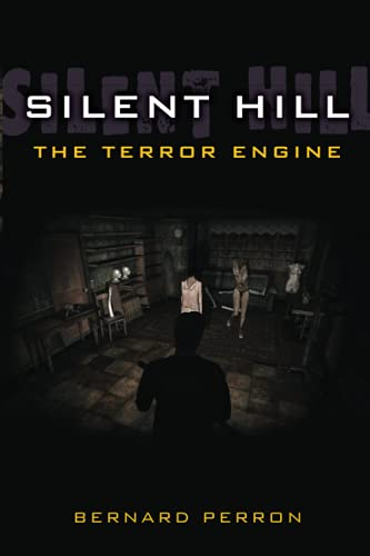 9780472051625: Silent Hill: The Terror Engine (Landmark Video Games)