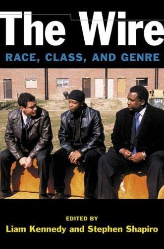 9780472051786: The Wire: Race, Class, and Genre
