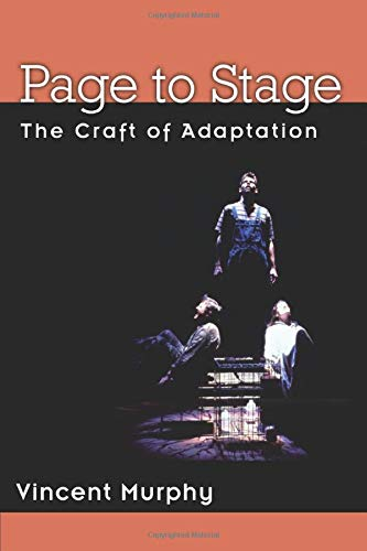 9780472051878: Page to Stage: The Craft of Adaptation