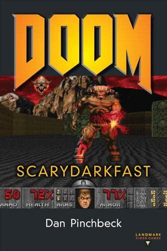9780472051915: DOOM: SCARYDARKFAST (Landmark Video Games)