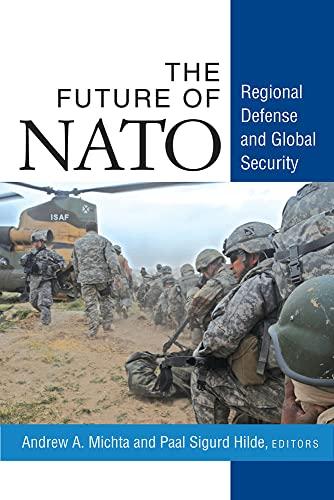 9780472052400: The Future of NATO