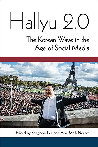 9780472052523: Hallyu 2.0: The Korean Wave in the Age of Social Media (Perspectives On Contemporary Korea)
