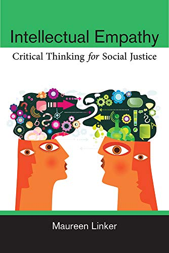 9780472052622: Intellectual Empathy: Critical Thinking for Social Justice
