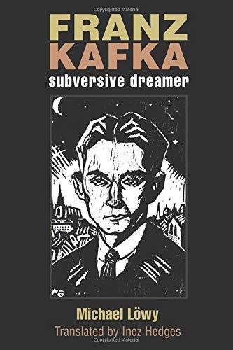 9780472053094: Franz Kafka: Subversive Dreamer (Michigan Studies In Comparative Jewish Cultures)