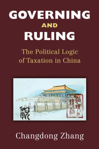 Changdong Zhang, Governing and Ruling