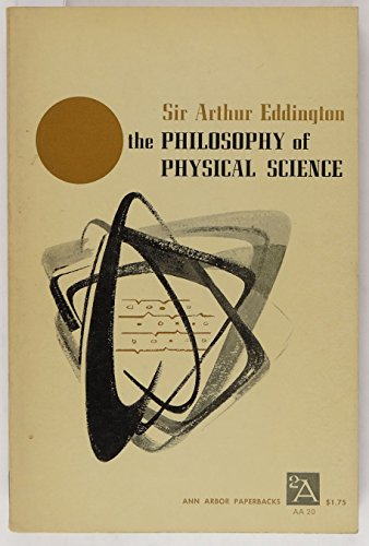 9780472060207: Philosophy of Physical Science