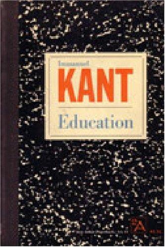 9780472060450: Education (Ann Arbor Paperbacks)