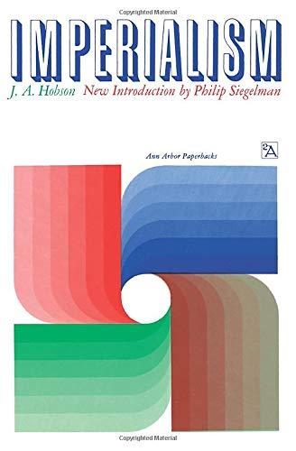 9780472061037: Imperialism (Ann Arbor Paperbacks)