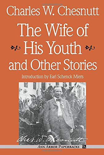 "the wife of his youth Chesnutt's most anthologized story, ""the wife of his youth,"" will take the knowledgeable reader of the bible to proverbs 5in one of the more fully developed passages of proverbs, the writer cautions the reader against adultery."